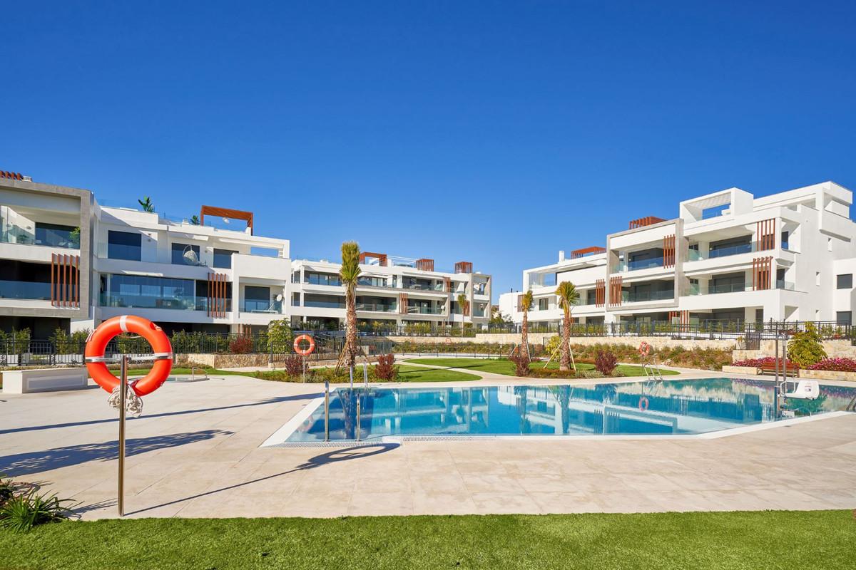 Apartment en Estepona R3468646 2