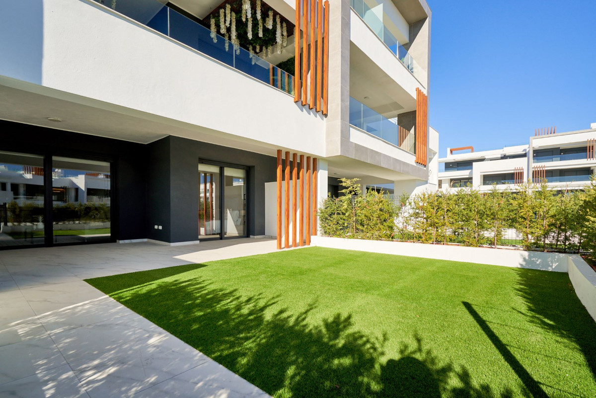 Apartment en Estepona R3468646 34