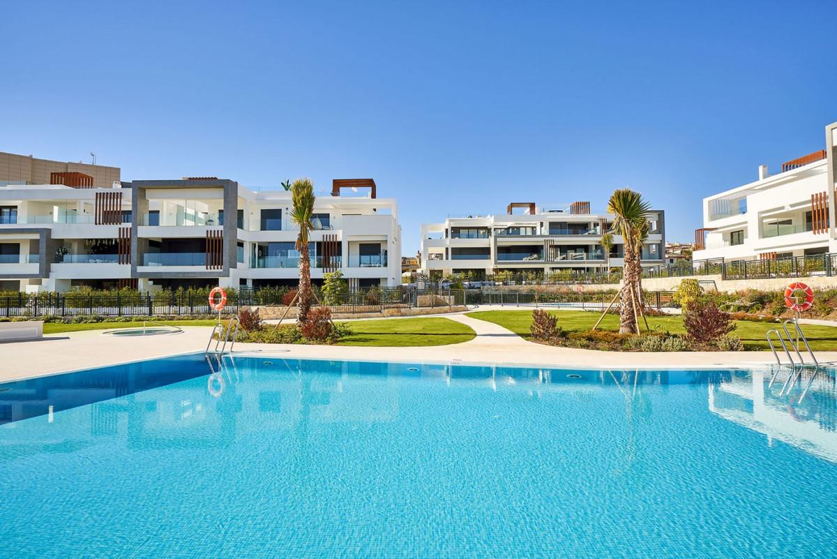 Apartment en Estepona R3468646 4