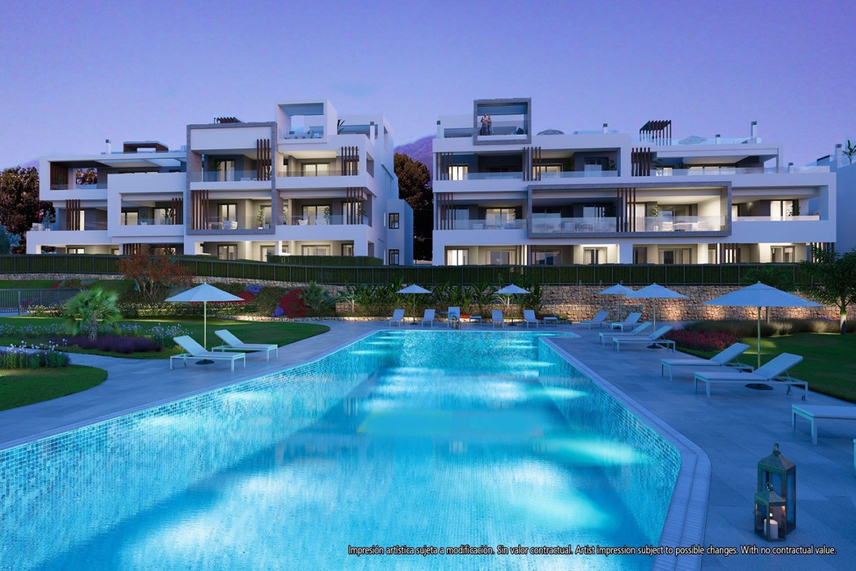 Apartment en Estepona R3468646 46