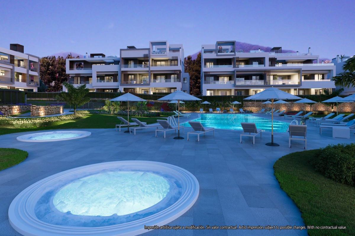 Apartment en Estepona R3468646 47