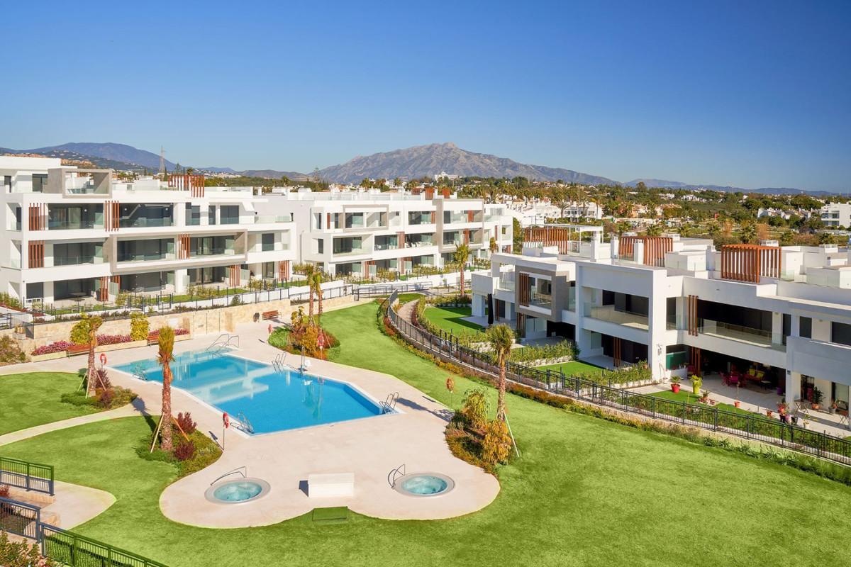 Apartment en Estepona R3468646 7
