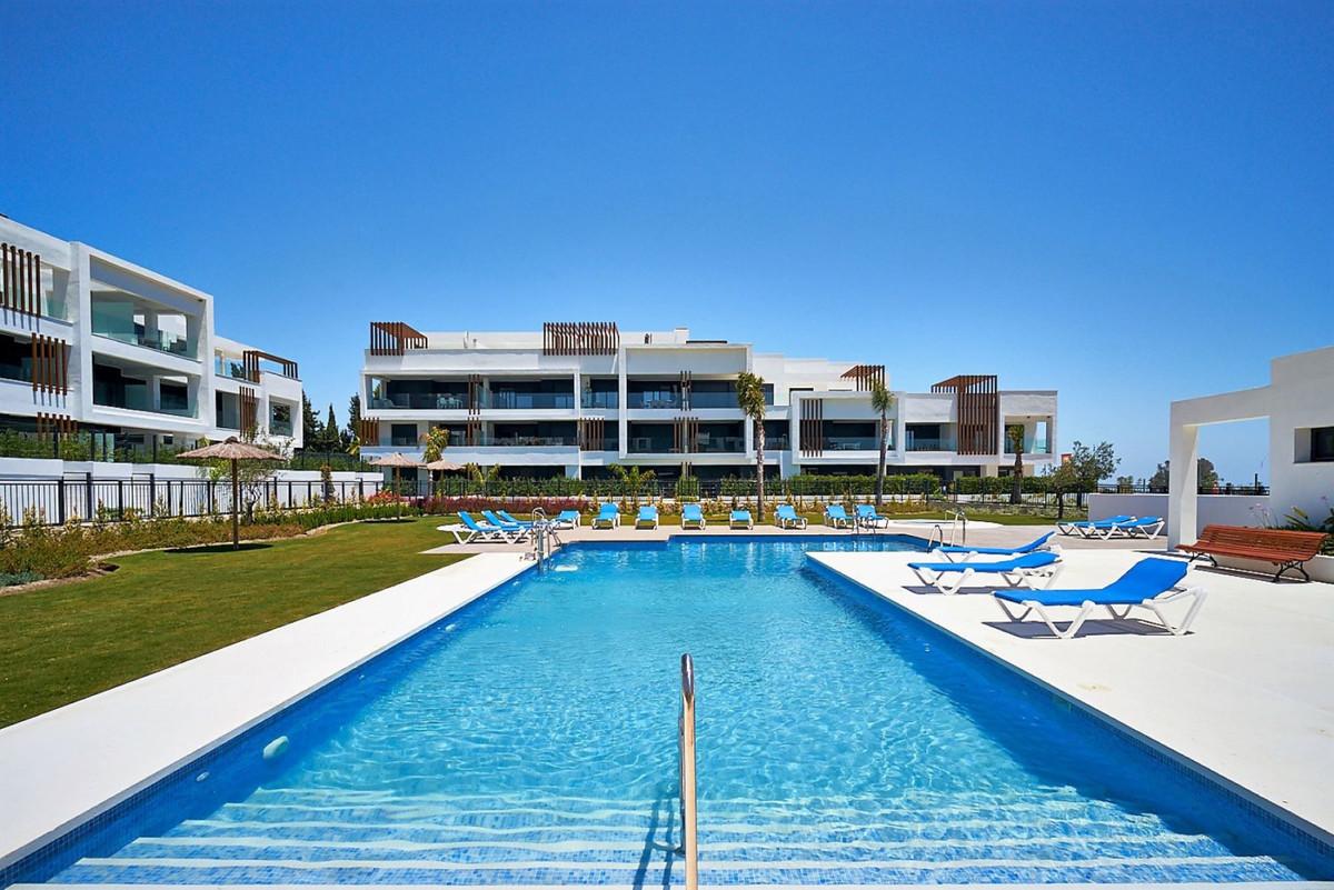 Apartment en Estepona R3468646 9