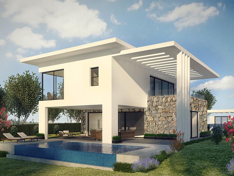 Villa 3 Dormitorios en Venta La Cala Golf