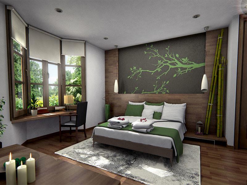 "Energy Efficiency ""A"" Guaranteed Independent Villa in La Cala de Mijas Eco awareness co-exists with ,Spain"