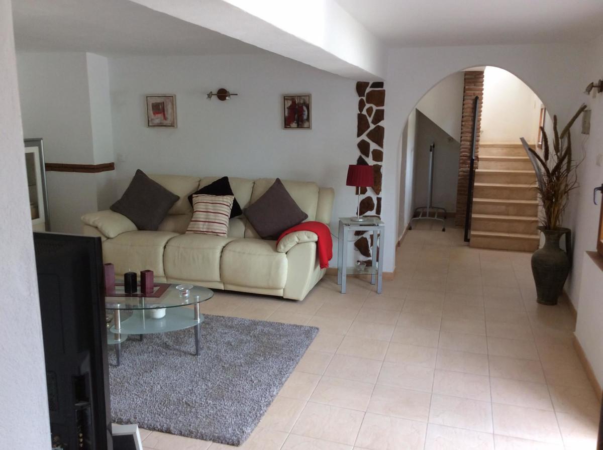 House in Alhaurín el Grande R3719387 19