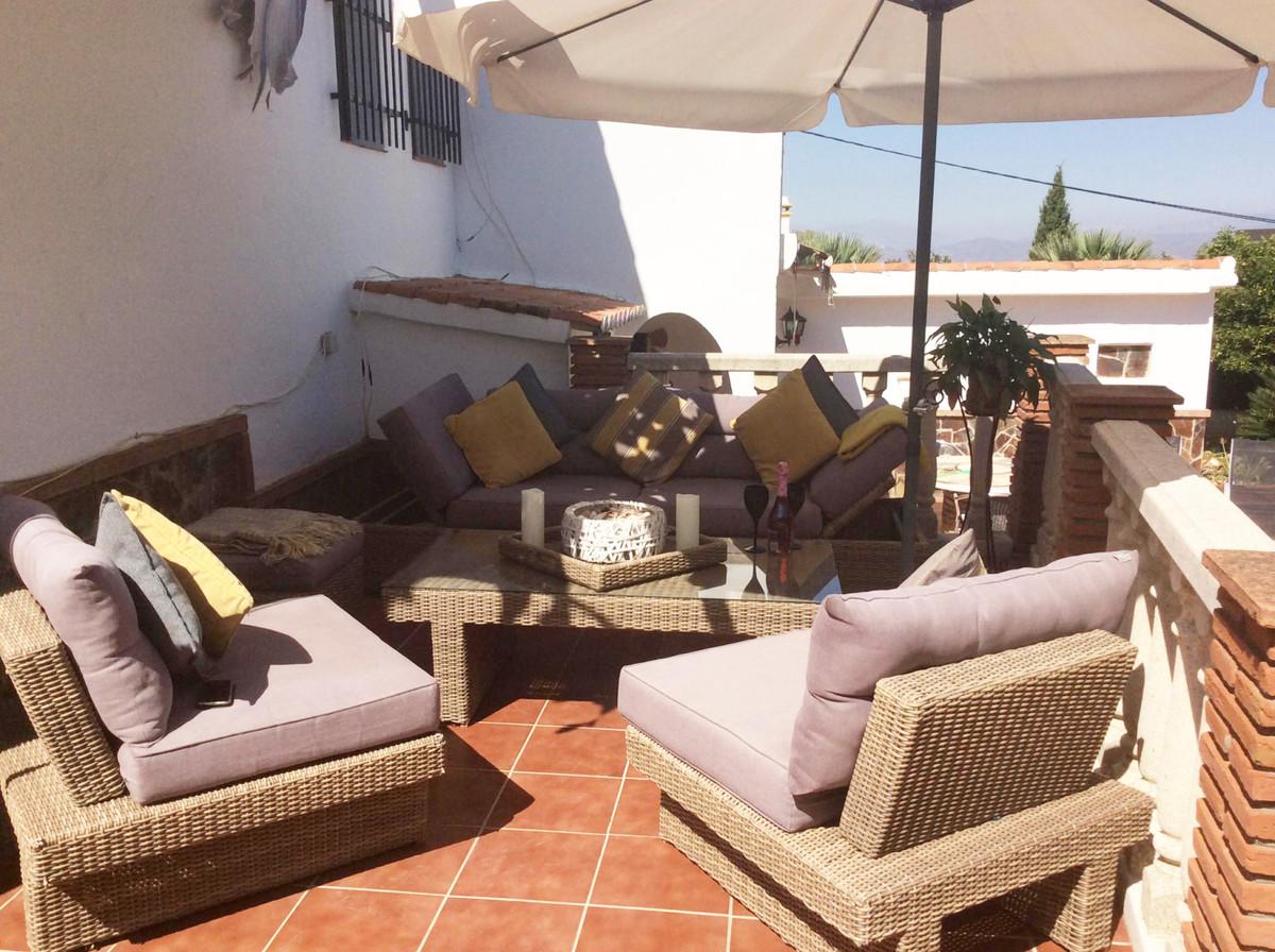 House in Alhaurín el Grande R3719387 26