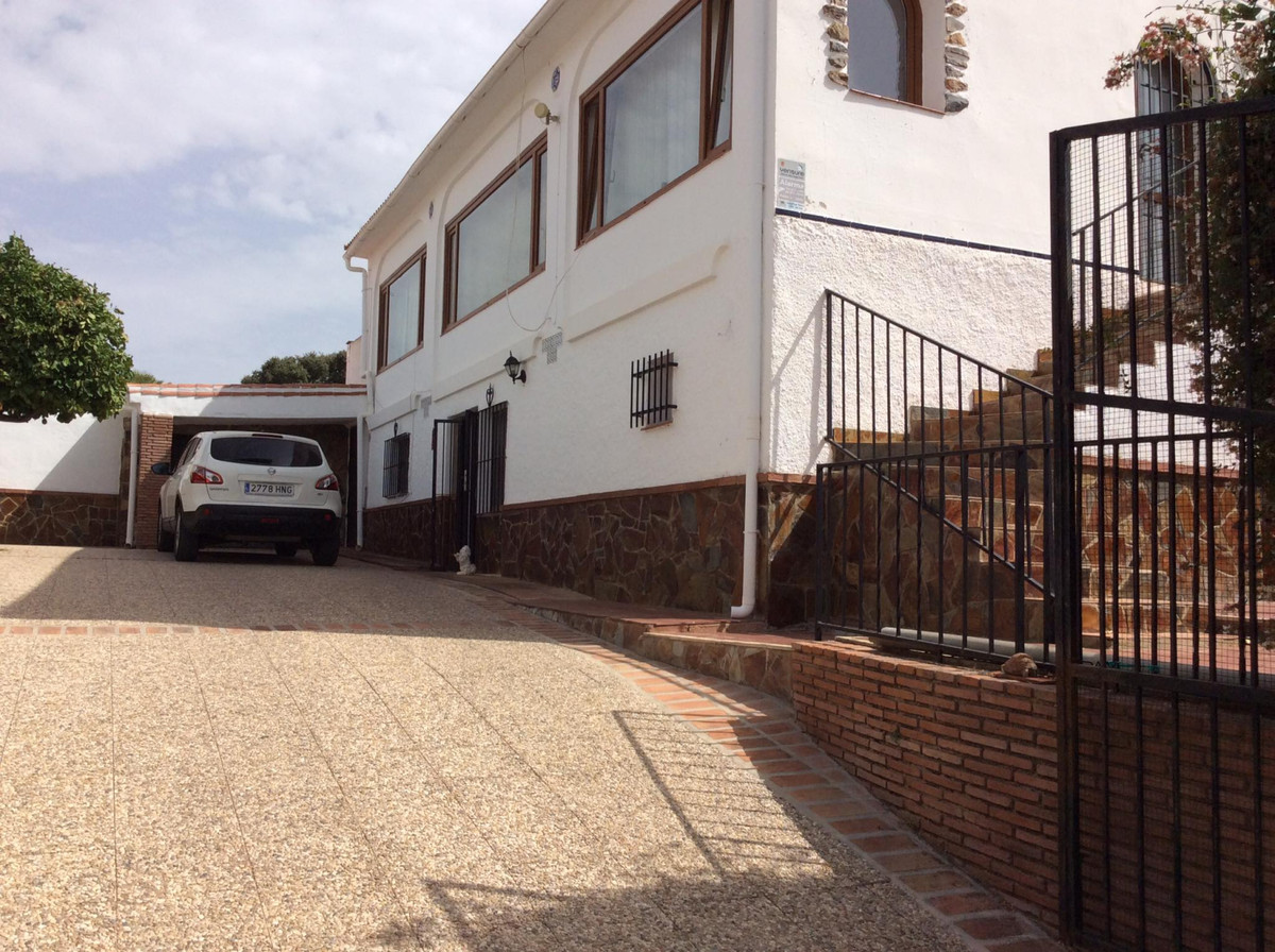 House in Alhaurín el Grande R3719387 3