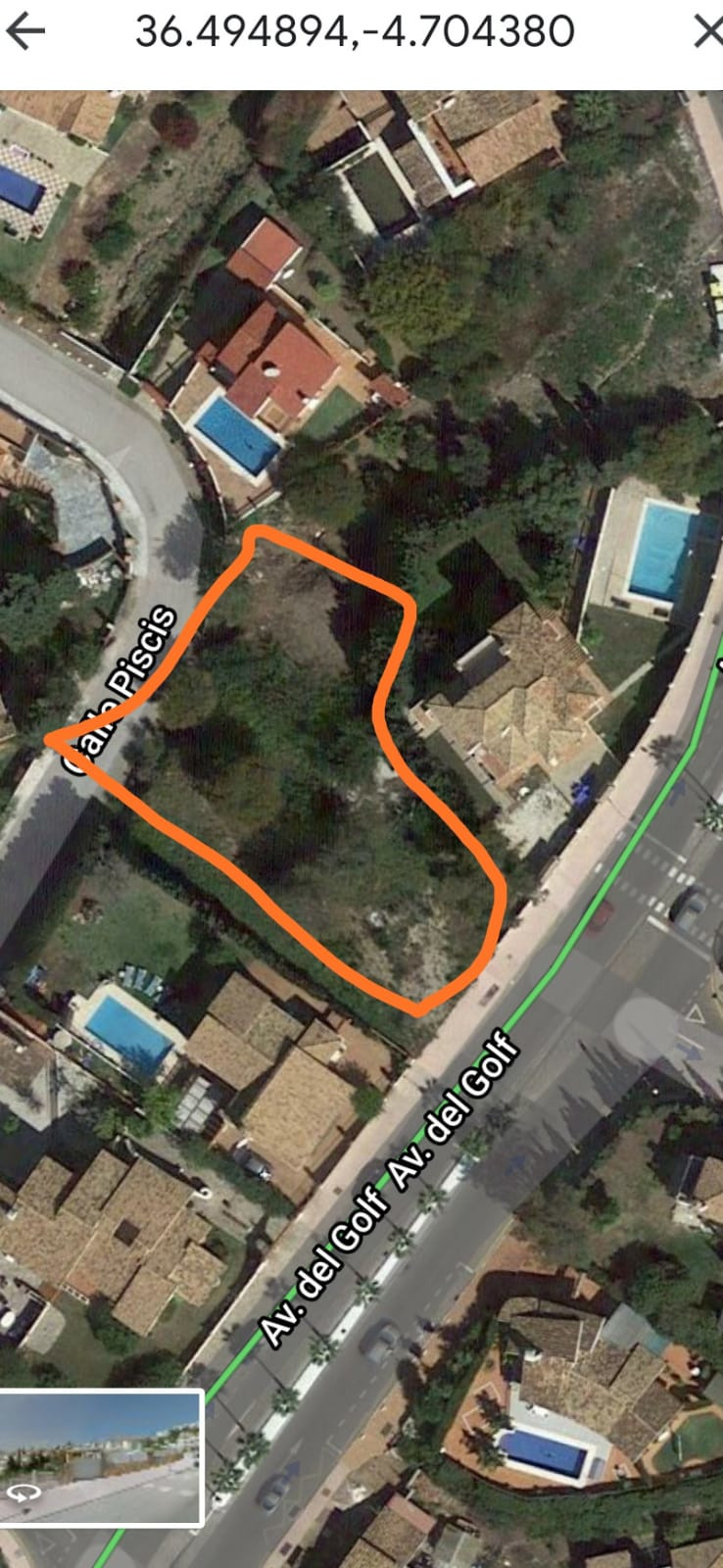 Terreno Urbano en venta en Riviera del Sol R3644606