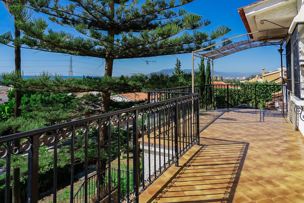 Villa 7 Dormitorios en Venta Málaga