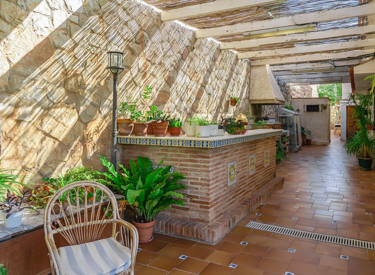 Villa Individuelle à Málaga, Costa del Sol