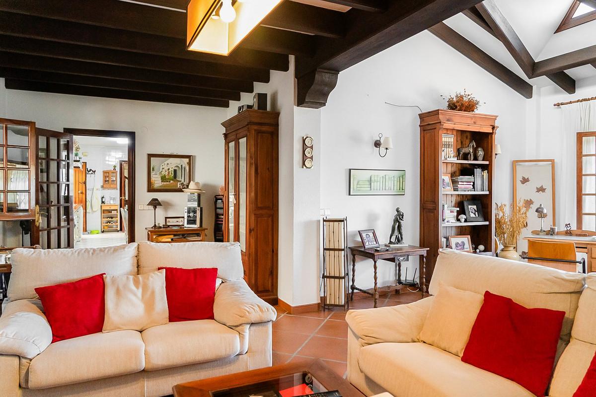 Villa Detached in Málaga, Costa del Sol