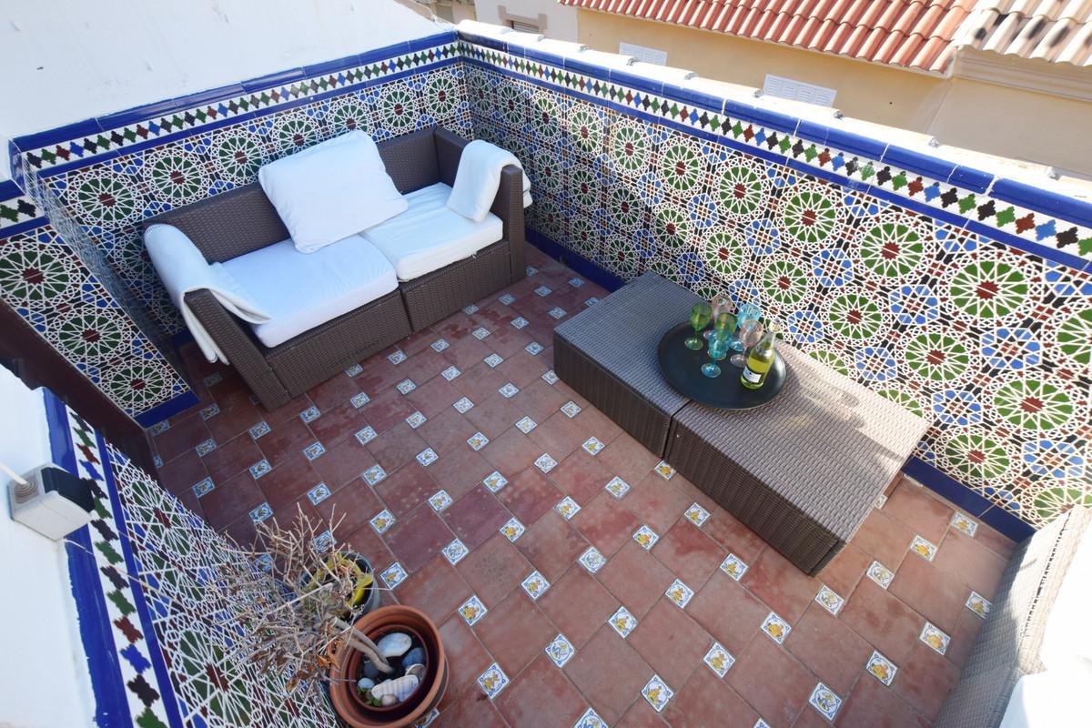 Penthouse in Fuengirola