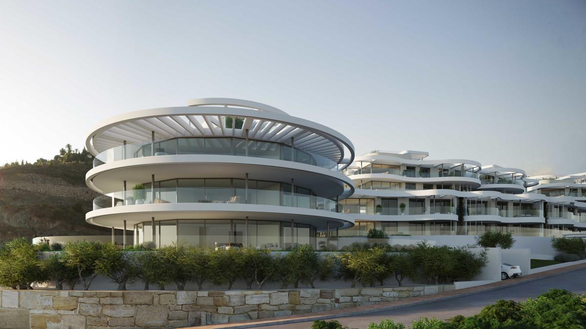 2 Bedroom Ground Floor Apartment For Sale Benahavís, Costa del Sol - HP3361894