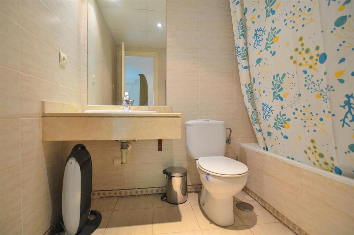 Apartment Ground Floor for sale in Marbella, Costa del Sol