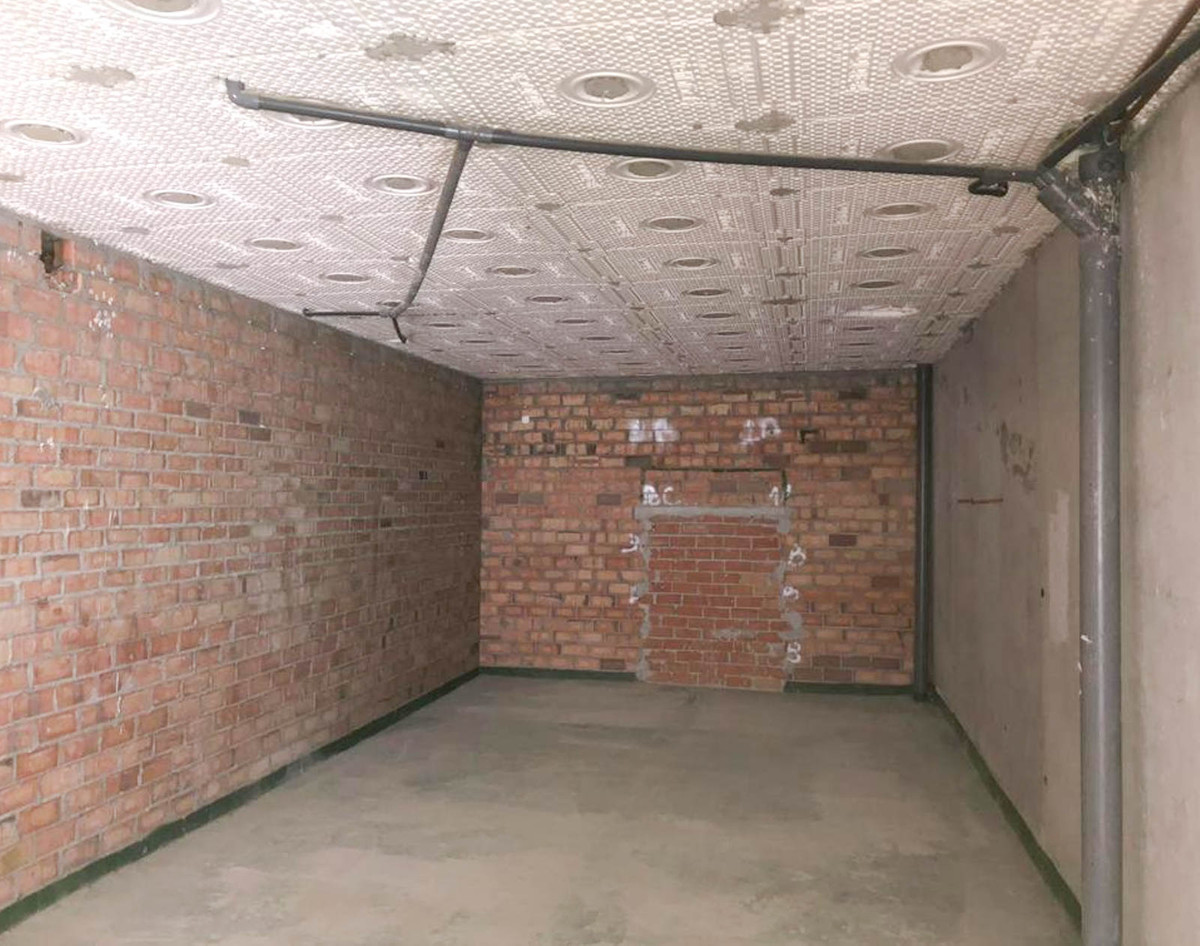 STORAGE ROOM OF 36.40 M2 USEFUL IN MANILVA, MALAGA  Storage room for sale with a useful area of ??36,Spain