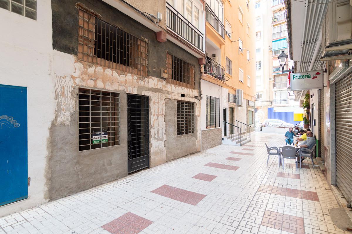 Apartment for Sale in Málaga, Costa del Sol