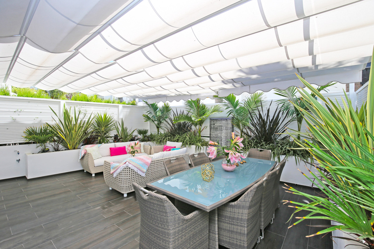 Townhouse  Terraced for rent  in Marbella