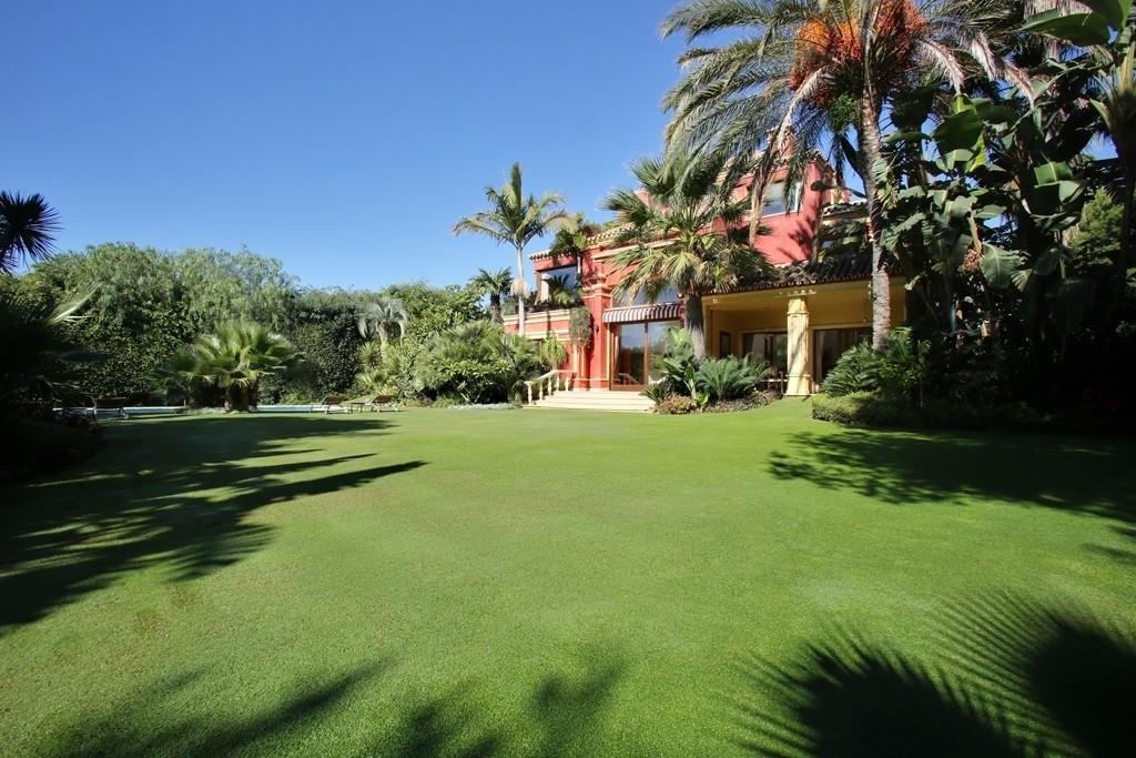 Villa Semi Individuelle à The Golden Mile, Costa del Sol