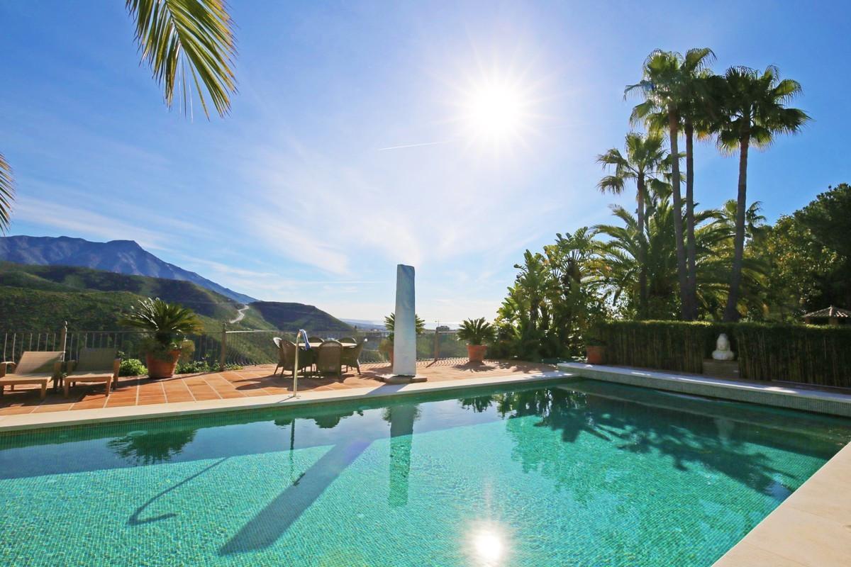 Villa - Chalet en venta en El Madroñal R3703880