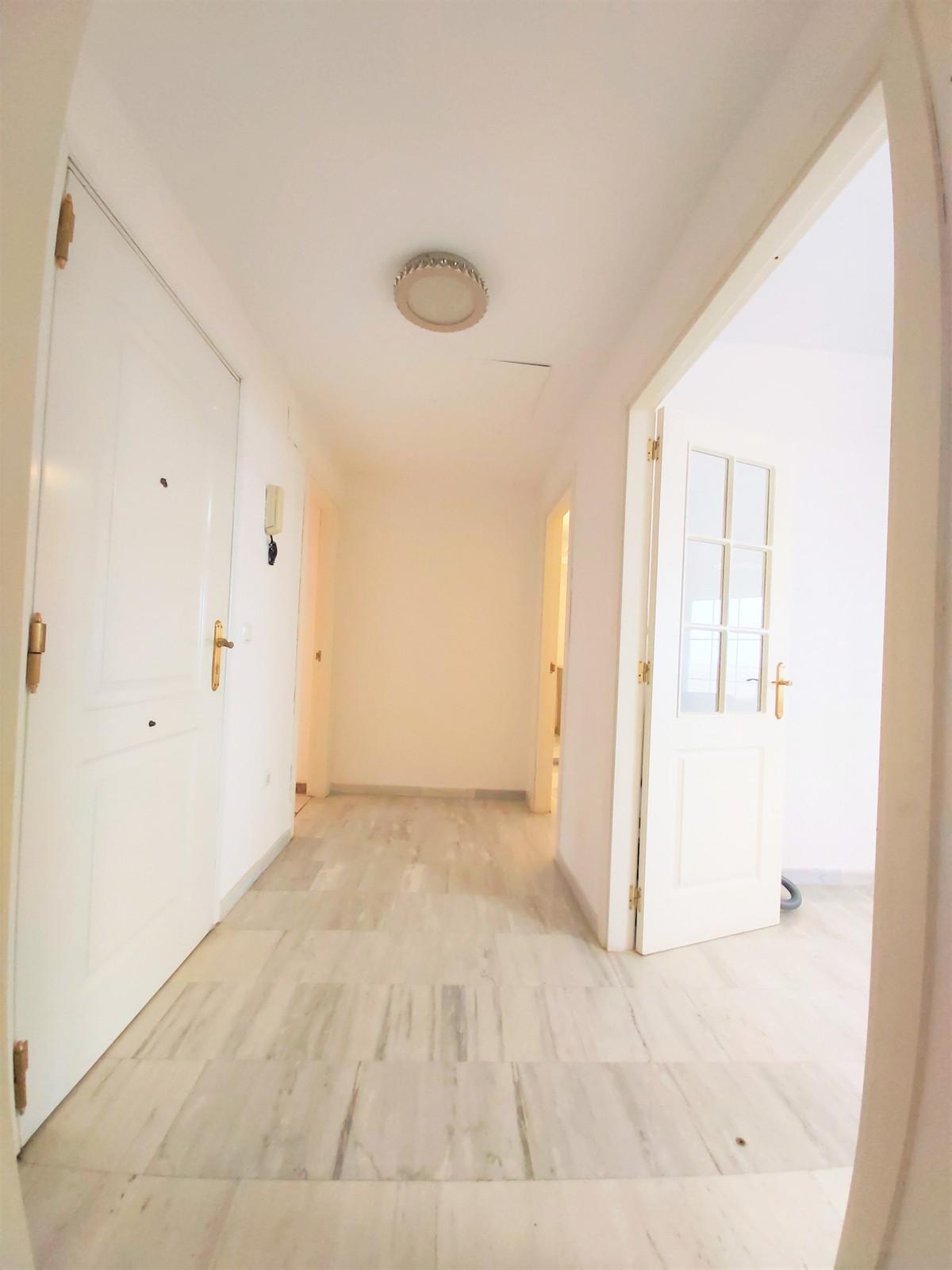 Apartment in Cabopino