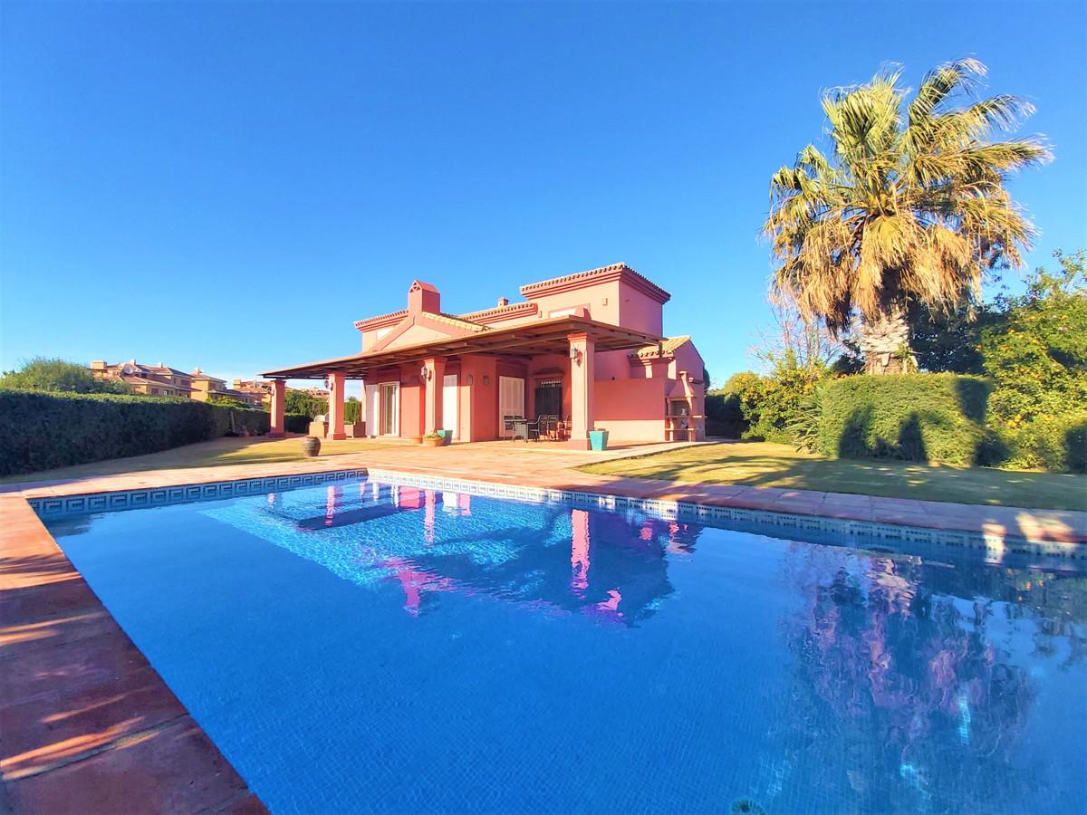 Villa - Chalet a la venta en Sotogrande Alto