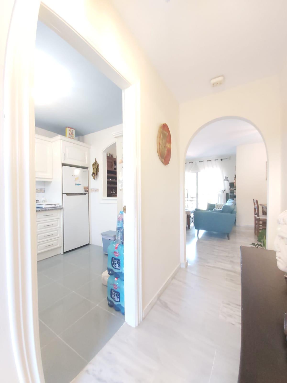 3 Dormitorio Planta Baja Apartamento En Venta Mijas Costa