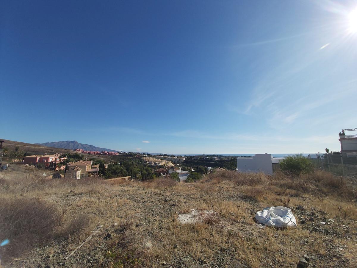 Residential Plot in Los Flamingos
