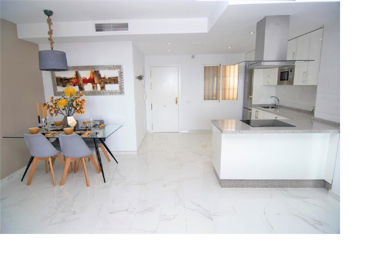 2 Sovero Apartment til salgs Calahonda