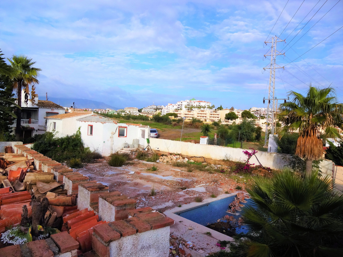 Terreno Urbano a la venta en Calypso
