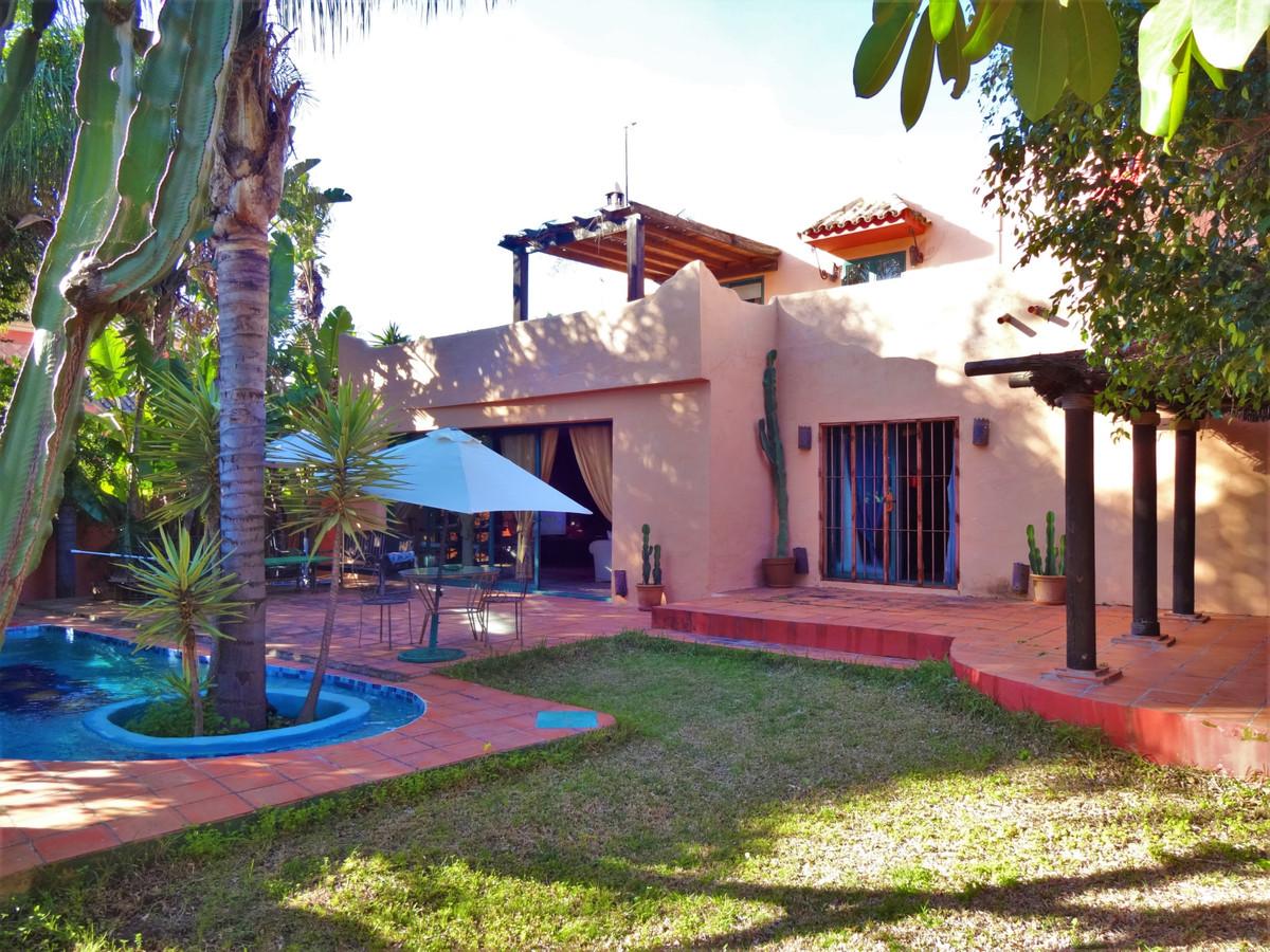 Villa zu verkaufen in Nagüeles R3541222