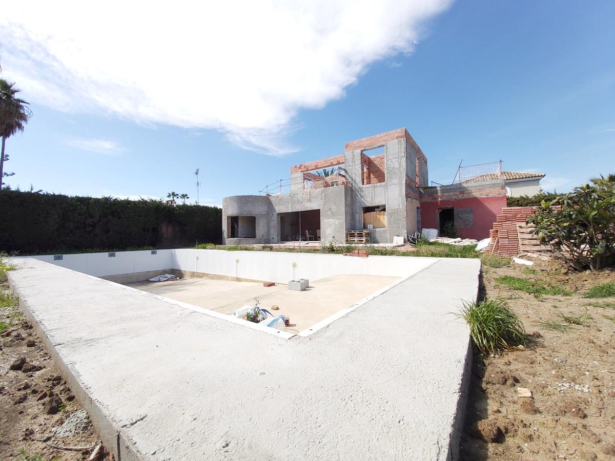 5 bedroom villa for sale benamara