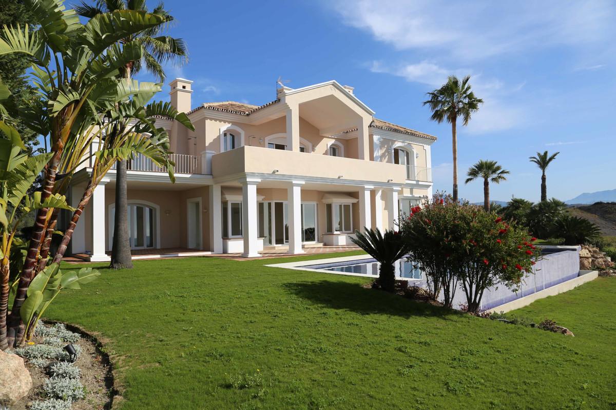 Villa - Selwo
