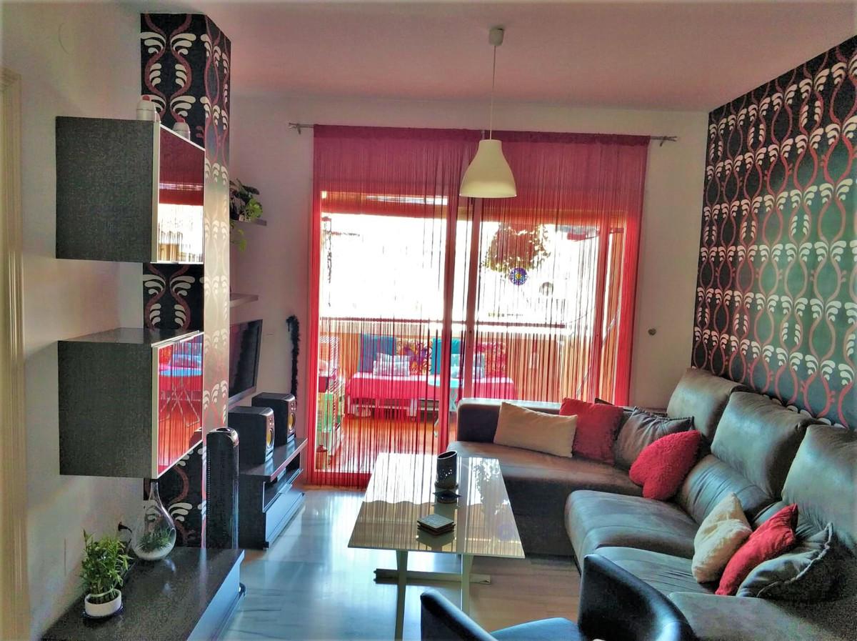 Apartamento - Fuengirola