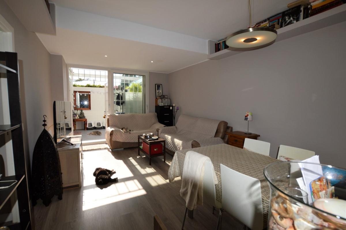 Apartamento  Planta Baja en venta   en The Golden Mile