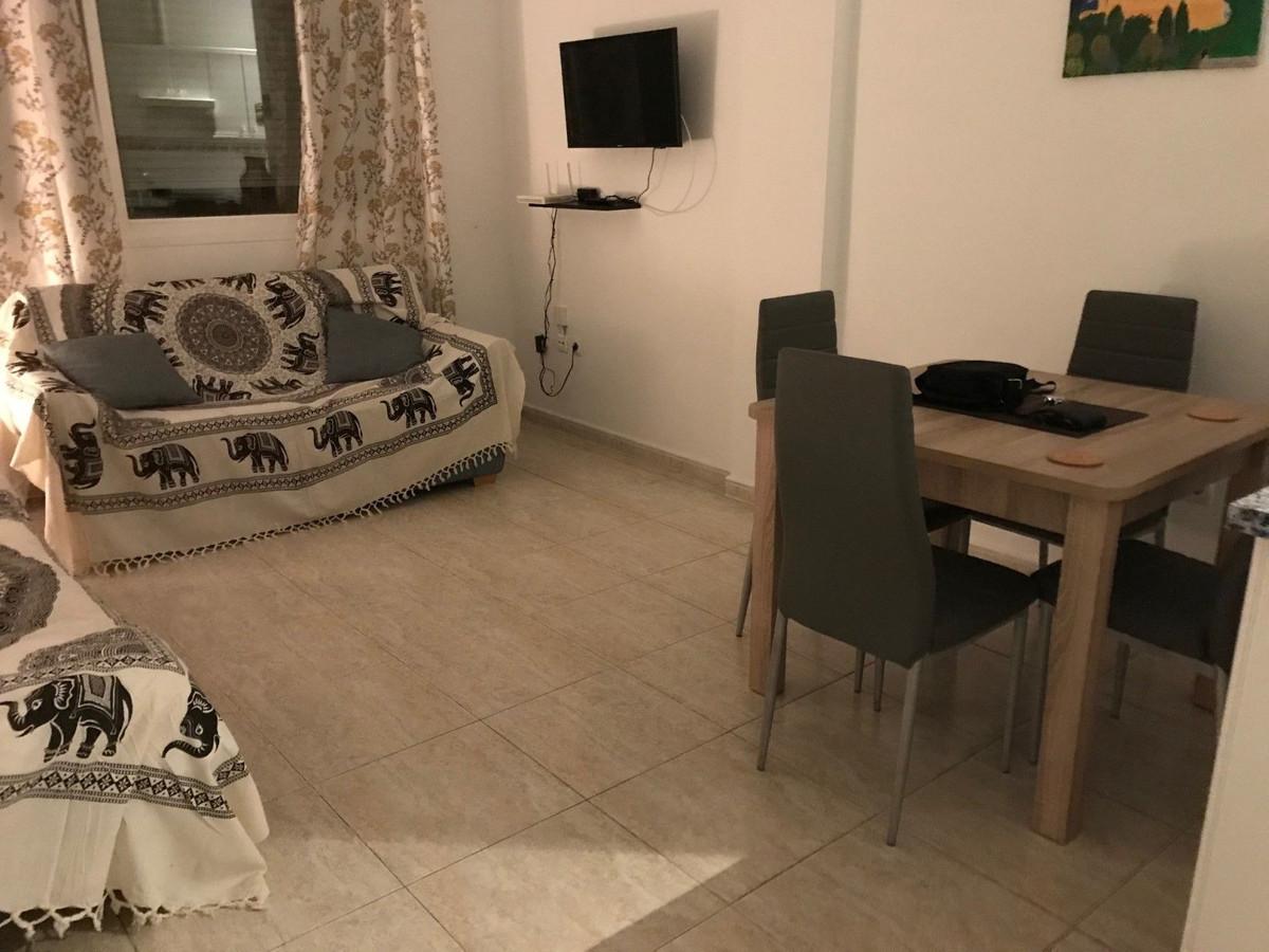 Apartment  Ground Floor for rent  in La Cala