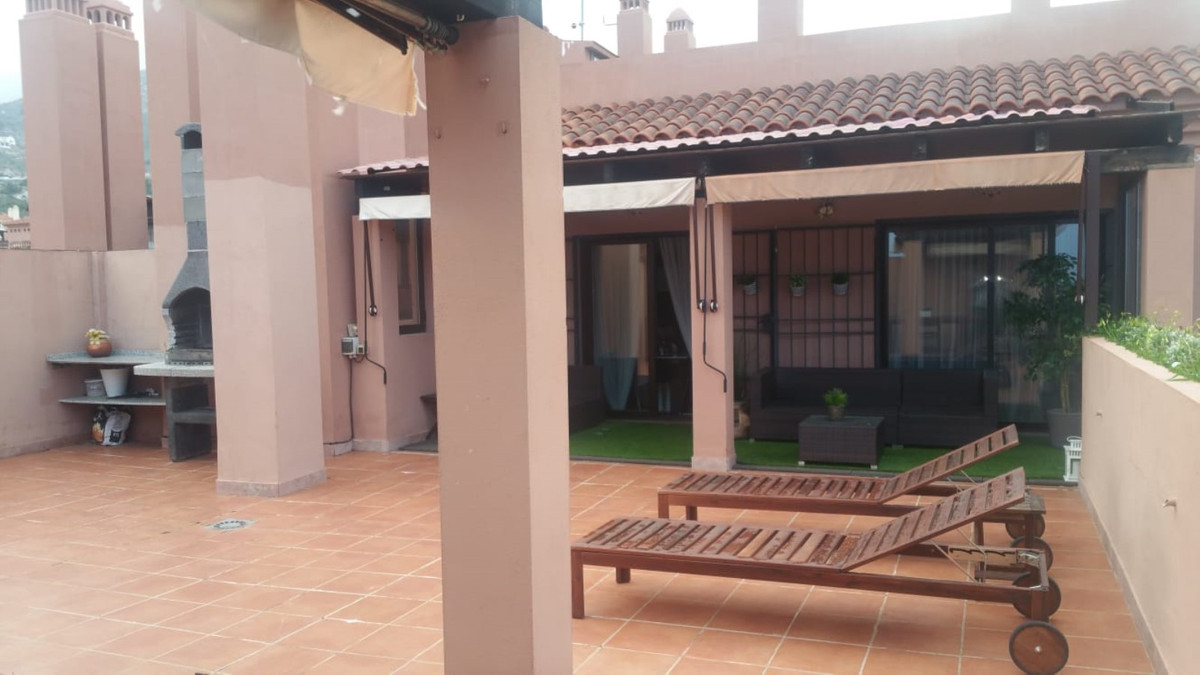 4 bedroom apartment for sale benalmadena costa