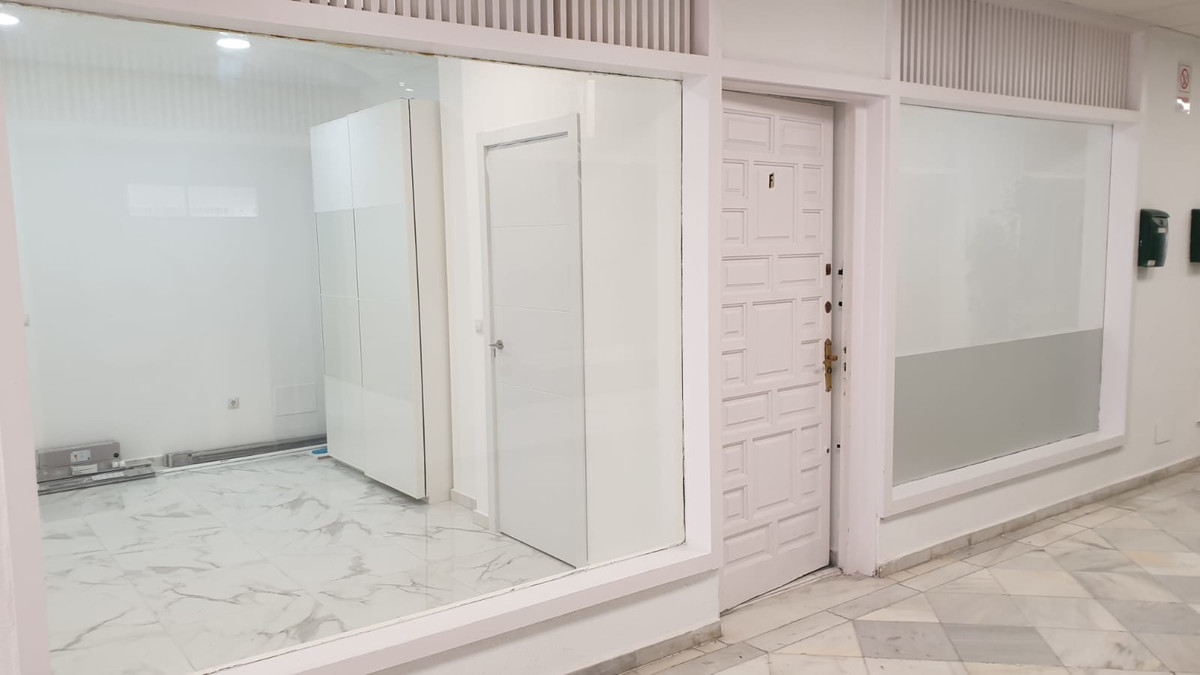 Commercial  Business for sale   in Marbella