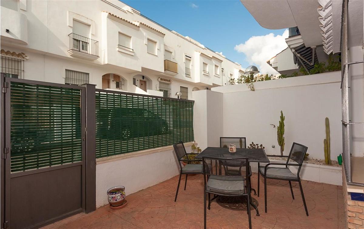 R3369055 Townhouse Torreblanca, Málaga, Costa del Sol