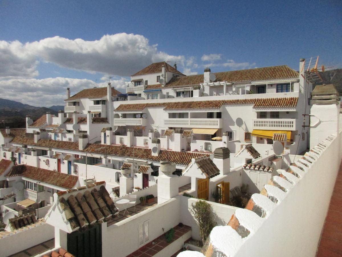 Top Floor Apartment for sale in Mijas Golf