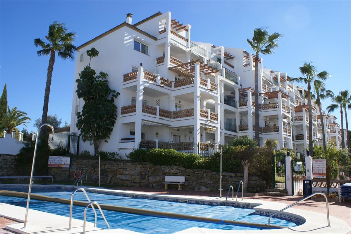 Penthouse Til salg i Mijas Golf R3350758