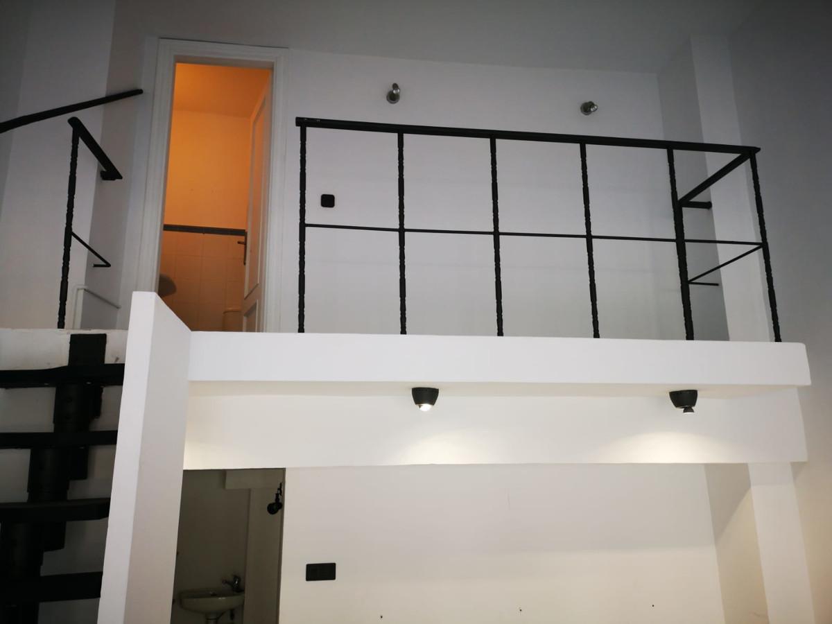 Comercial Oficina 1 Dormitorio(s) en Venta Estepona