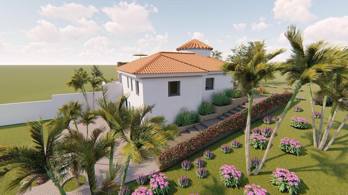 3 dormitorio villa en venta riviera del sol