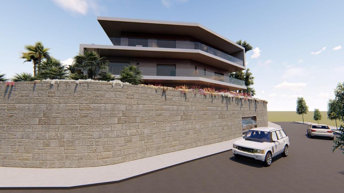 Residential Plot in Riviera del Sol