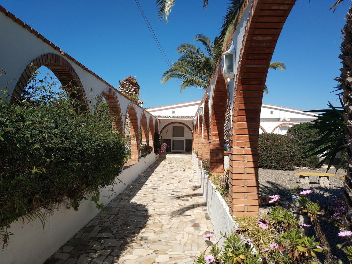 Hus in Alhaurín de la Torre R3830881 26