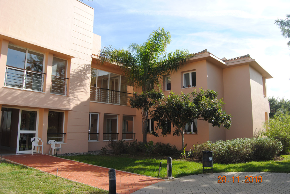 Apartment en Alhaurín de la Torre R3325192 1