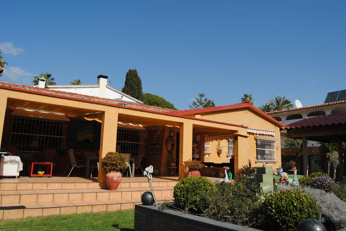 Villa - Chalet a la venta en Benalmadena Costa
