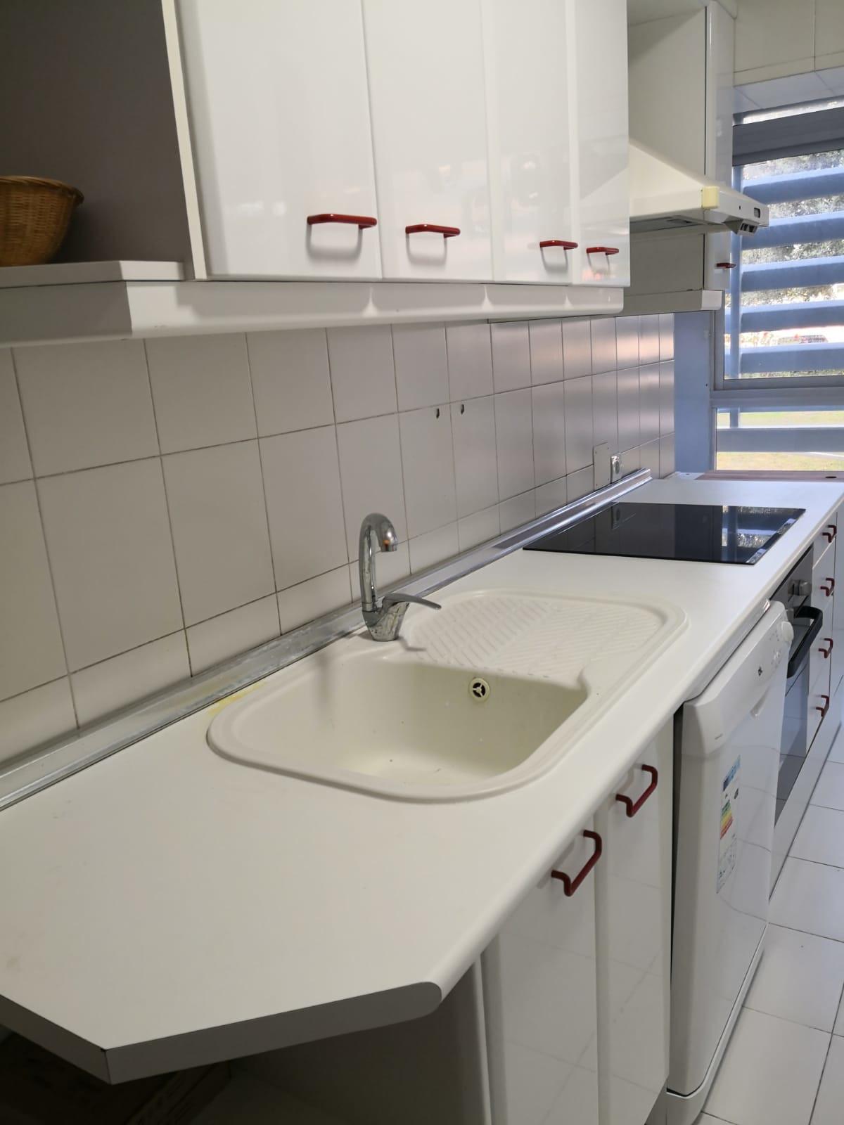 Apartamento 3 Dormitorios en Venta La Carihuela
