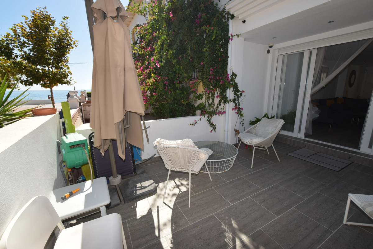 3 Bedroom Townhouse For Sale, La Cala de Mijas