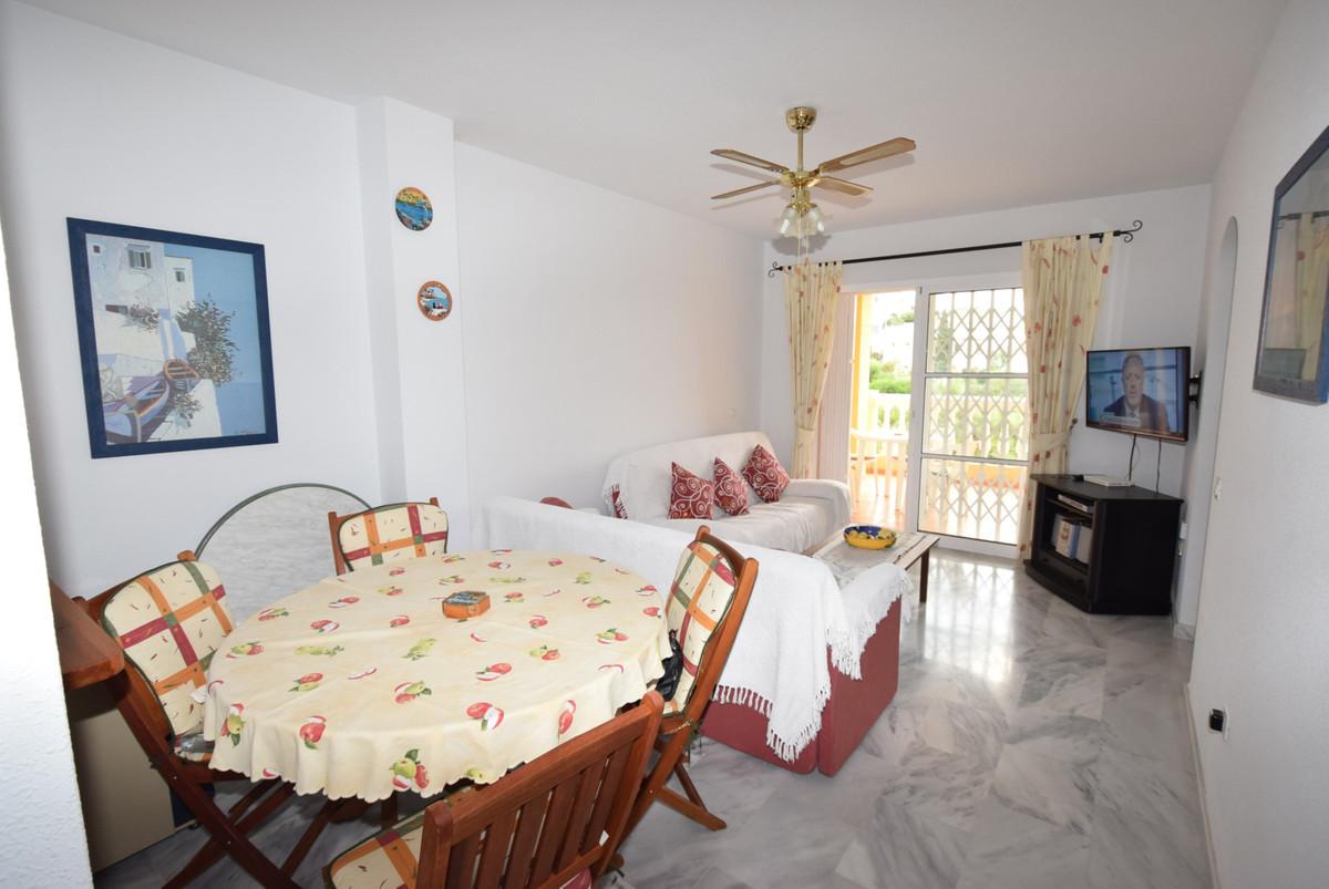 Apartamento con 1 Dormitorios en Venta El Faro